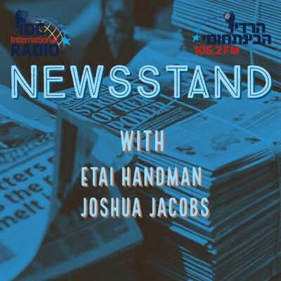 Newsstand – IDC International Radio