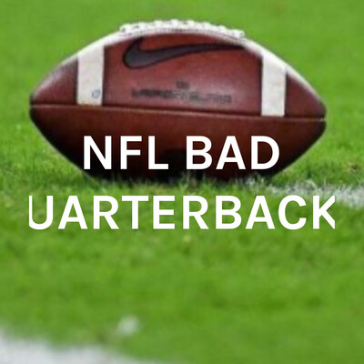NFL BAD QUARTERBACKS