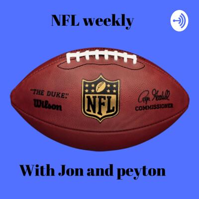NFL weekly