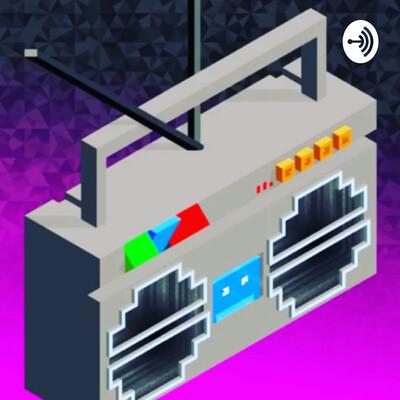 Introdução da rádio 8-bit em podcast