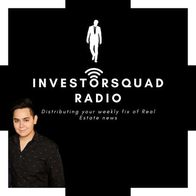 Investorsquad Radio