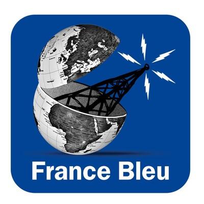 Invité de la Rédaction France Bleu Drôme Ardèche