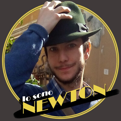 Io sono Newton