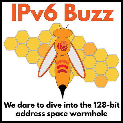 IPv6 Buzz - Packet Pushers