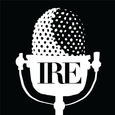 IRE Radio Podcast