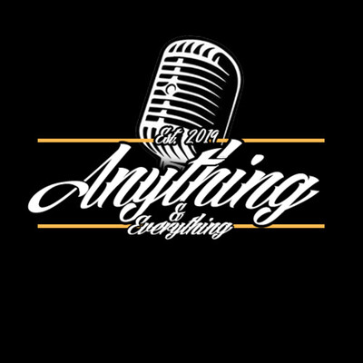 Anything&Everything Podcast