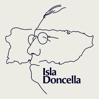 Isla Doncella: Puerto Rico en crónicas