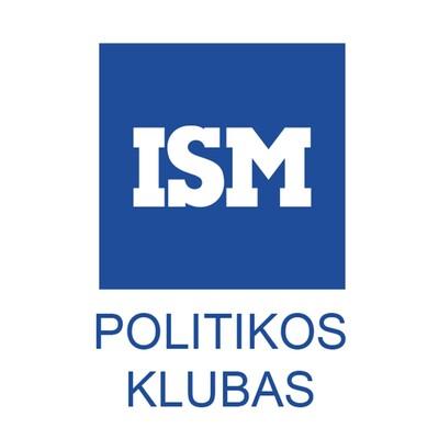 ISM Politikos klubas