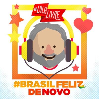 O Brasil Feliz de Novo