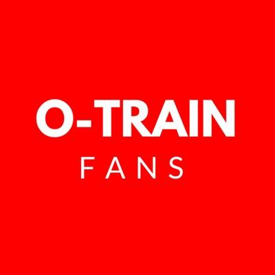 O-Train Fans