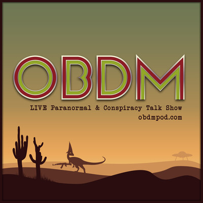 OBDM Conspiracy Paranormal