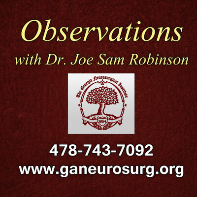 Observations Podcast