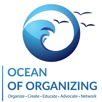 Ocean Of Organizing