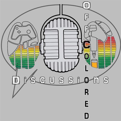 Off Colored Discussions Podcast