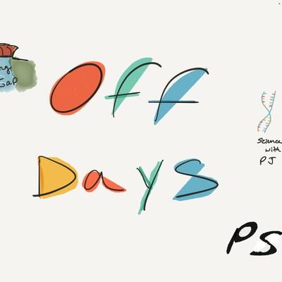 Off Days Podcast