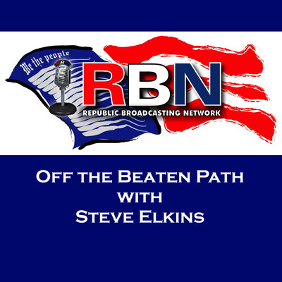 Off The Beaten Path with Steve Elkins