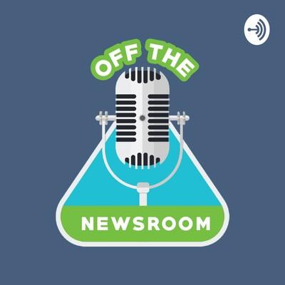 Off the Newsroom