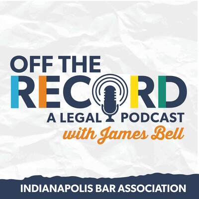 Off the Record with James Bell