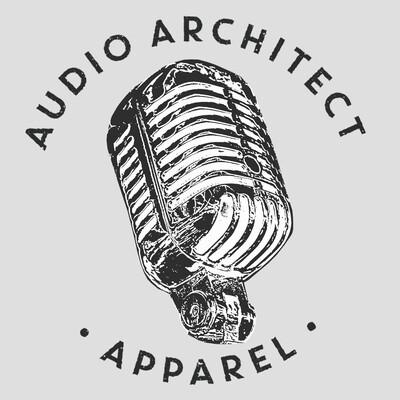 Audio Architect Apparel