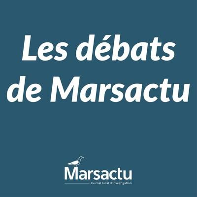 Les débats de Marsactu