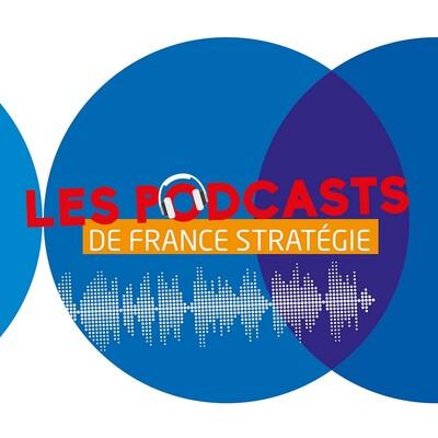Les podcasts de France Stratégie.