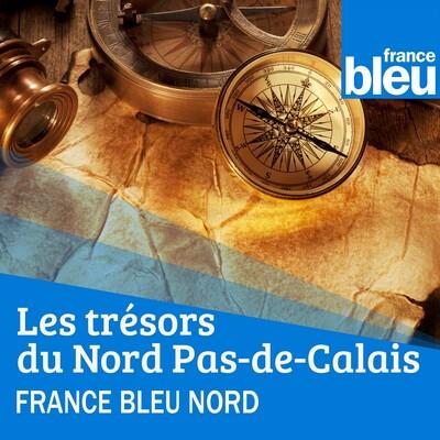 Les Trésors du Nord Pas-de-Calais