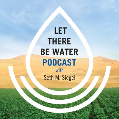 Let There Be Water Podcast