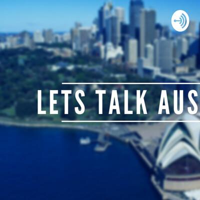 Let's Talk Australia