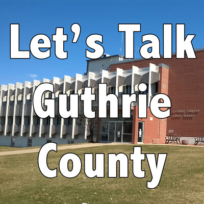 Let's Talk Guthrie County