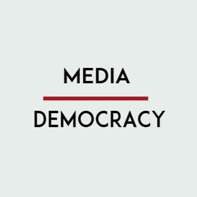 Media Democracy Pod
