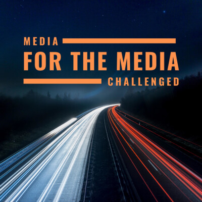 Media For The Media Challenged