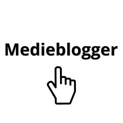 Medieblogger