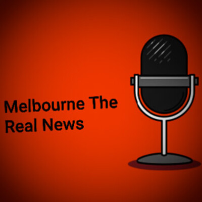 Melbourne The Real News