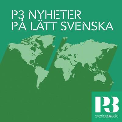 P3 Nyheter på lätt svenska