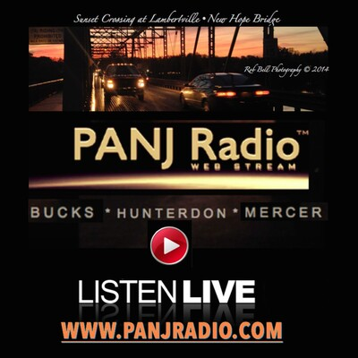 PA NJ Radio Archives
