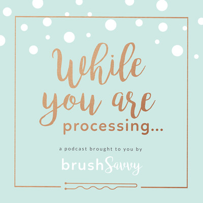 While You Are Processing