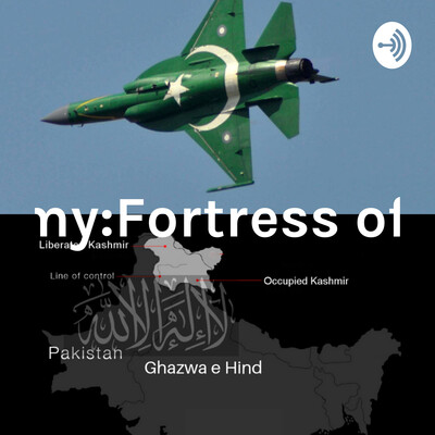 PakArmy:Fortress of Islam