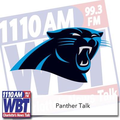 Panther Talk (8/24/20)