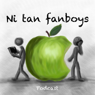 Ni Tan Fanboys Podcast