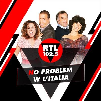 No problem - W l'Italia