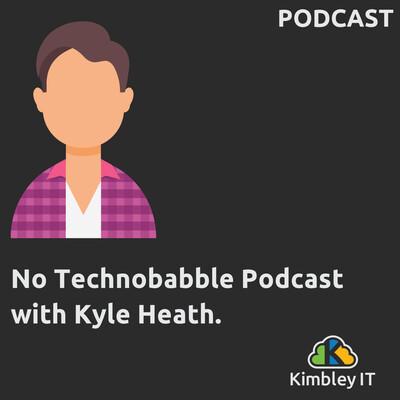 No Technobabble