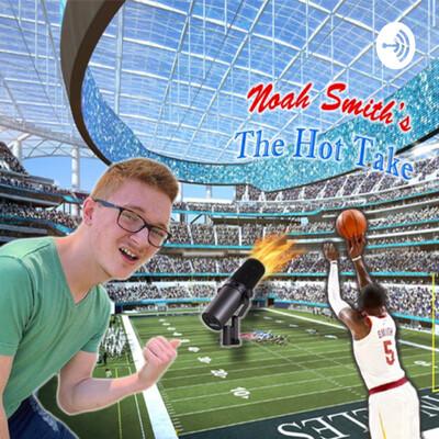 Noah Smith's: The Hot Take