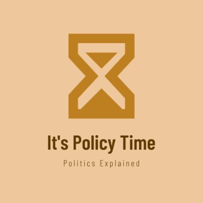 It's Policy Time