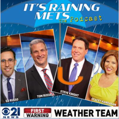 It's Raining Mets!