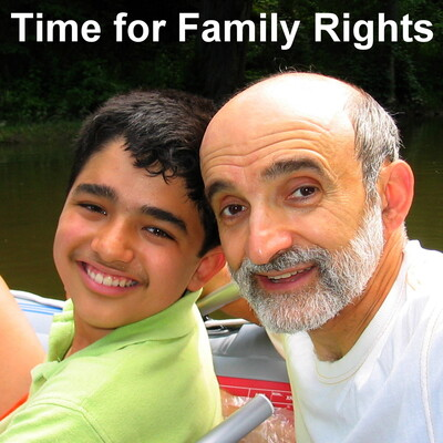 It's Time for Family Rights