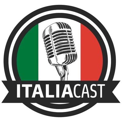 Italia Cast | A Sua Fonte de Informações Sobre a Itália