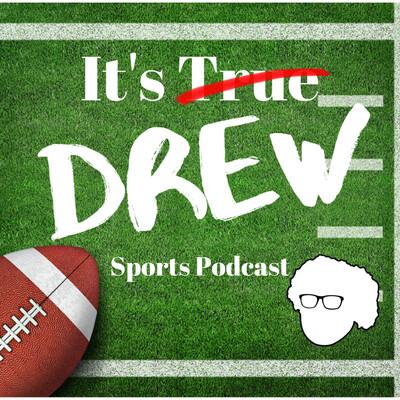 It's Drew Sports