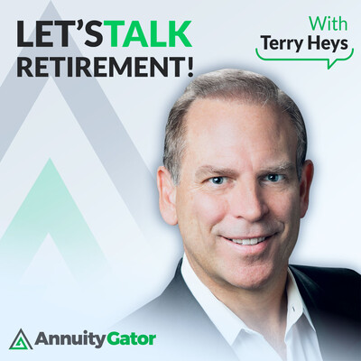 Let's Talk Retirement