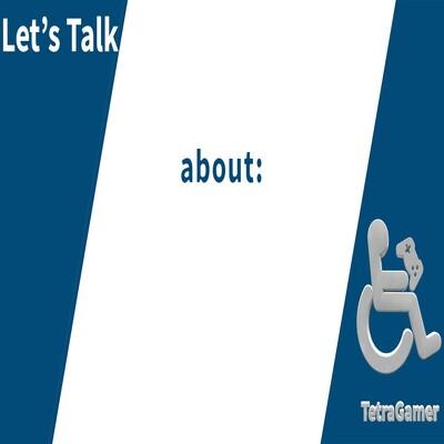 Let*s talk