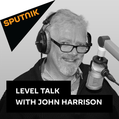 Level Talk with John Harrison